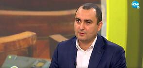 Александър Иванов: Защо Рашков не поиска пари за оградата при актуализацията на бюджета?