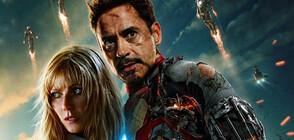 """Робърт Дауни Джуниър се изправя срещу враг с безгранична власт в """"Железният човек 3"""""""