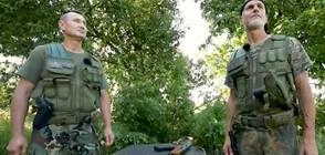"""""""НИЩО ЛИЧНО"""": Новите доброволци, които искат да бранят България (ВИДЕО)"""