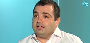"""""""Продължаваме промяната"""": Как бургаската партия СЕК стана мандатоносител?"""