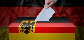 Прогнозни резултати: Социалдемократите печелят изборите в Германия (ВИДЕО)