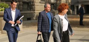 """Тошко Йорданов: Логично е да си партнираме с ДБ и """"Продължаваме промяната"""" (ВИДЕО+СНИМКИ)"""