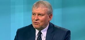 Румен Христов: Не са водени разговори Борисов да е кандидат за президент