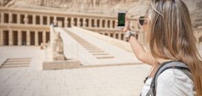 Египет въвежда нова SMS услуга в помощ на туристите