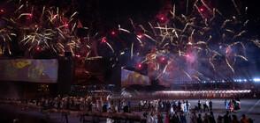 ЦВЕТНО И ГРАНДИОЗНО: Мексико отпразнува 200 години независимост с историческо шоу (ВИДЕО+ СНИМКИ)