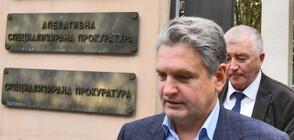 Делото за шпионаж срещу Николай Малинов започва по същество