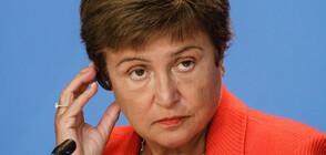 Американски сенатори с писмо до Байдън за Кристалина Георгиева
