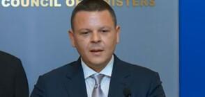 Транспортният министър: Има готовност за евакуация на екипажа на заседналия кораб