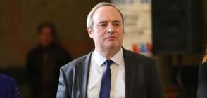 Ректорът на СУ се кандидатира за президент, ГЕРБ ще го подкрепи