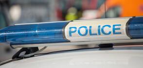 Шофьор удари 5 коли при гонка с полицията в Разград (ВИДЕО+СНИМКИ)