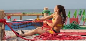 Габриела ще се срещне с Мартин на Плажа на отшелника