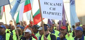 """Автомагистрали-Черно море"" получават 9 млн. лв. до дни"
