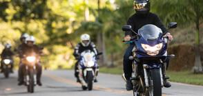 СЛЕД ИНЦИДЕНТИТЕ С МОТОРИСТИ: Експерти със съвети за безопасно шофиране на две гуми