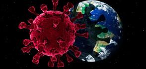 Великобритания поставя по-рано бустерната доза на COVID ваксината