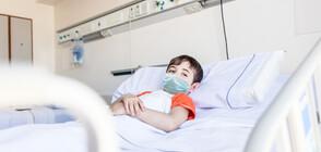 303 деца заразени с COVID-19 само за денонощие