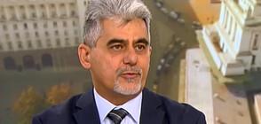 Скандалът около кандидата за президент на ВМРО не стихва (ВИДЕО)