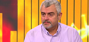 Д-р Миндов: Залети сме от хора със симптоми на COVID, но има и вирусна вълна