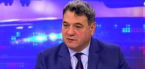 Гл. секретар на МВР: Установихме още 12 виновни за полицейското насилие зад колоните на МС