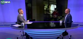 Първан Симеонов: Радев трябва да се стреми към победа на първи тур