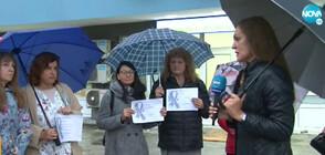 Медици от Бургас излизат на протест, искат по-високи заплати