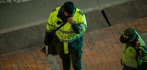 Колумбийски губернатор преживял два атентата за 24 часа (СНИМКИ)