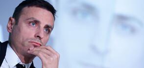 Бербатов: Ще фалшифицира ли БФС протокола?