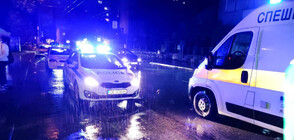Велосипедист беше бутнат и убит в Пазарджик