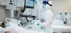 Болничната асоциация: Разходите за тежко болен с COVID-19 са над 3500 лв.
