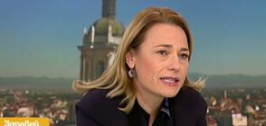 Ива Митева: Възможността за коалиция на протестните партии е 80%