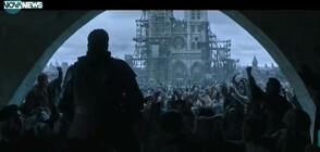"""Днес е премиерата на """"Последният дуел"""" на Ридли Скот"""