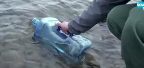 7 000 без питейна вода в най-северната част на Канада