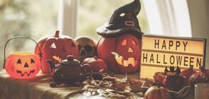Звездни идеи за Хелоуин (ГАЛЕРИЯ)