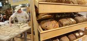Ще поскъпне ли хлябът заради скок в цената на суровините