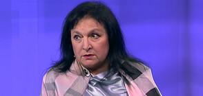 Доц. Гломб: България не е достигнала пика на коронавируса