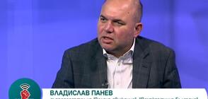 Владислав Панев, ДБ: 20% по-ниска цена на газа, ако е внесен от Азербайджан