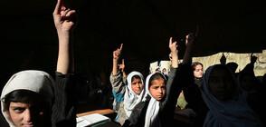 Талибаните ще позволят на момичетата да ходят на училище