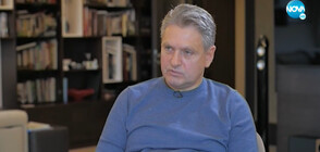 """Случаят """"Николай Малинов"""": Русофилът, обвинен в шпионаж, е кандидат за президент"""