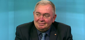 Проф. Михайлов: Ще решим много от проблемите си, ако голяма част от населението се ваксинира