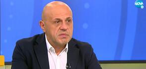 Томислав Дончев: Не изключвам пазарни спекулации при търговията с тока