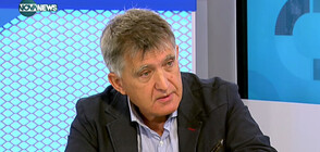 Проф. Младенов: Интензивните легла в България са между 700 и 800