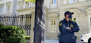 ФБР обискира дома на олигарха Олег Дерипаска