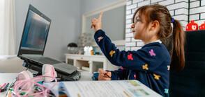 Обявяват 2 дни предварително връщането на малките ученици в клас