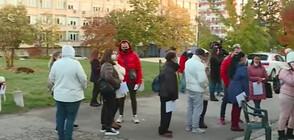 """Над 250 души са се ваксинирали в """"Св.Анна"""" в сряда"""