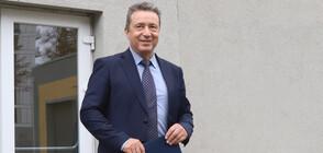 Министър Стоилов ще подкрепи кандидатурата на Захарова за председател на ВКС