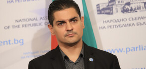 Радостин Василев: Зеленият сертификат има дискриминационен ефект