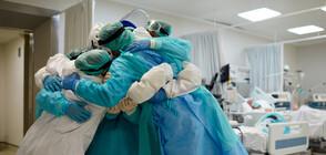 СЗО: От 80 000 до 180 000 здравни работници може да са станали жертва на COVID-19
