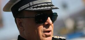 Върнаха арестуван полицай на директорския пост в КАТ-София