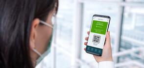 Проверки и глоби за липса на зелени сертификати (ОБЗОР)