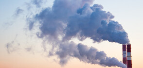 Рекордни концентрации на парникови газове през 2020 г.