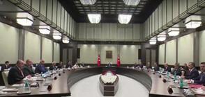 Турция и Западът избегнаха голям дипломатически скандал